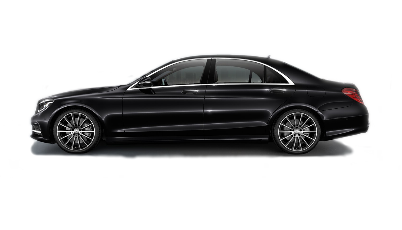 Excecutive chauffeur service brussels